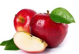 la pommes en MTC
