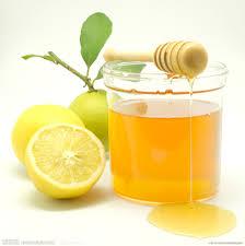 citron et miel pour la santé