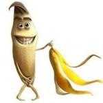la banane en médecine chinoise